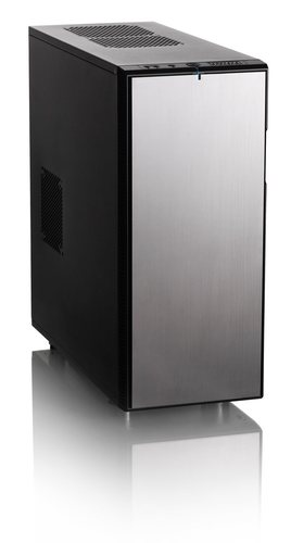 Fractal Design Define XL R2 Titanium Grey (Performance Liquid Cooling Package) Main Picture