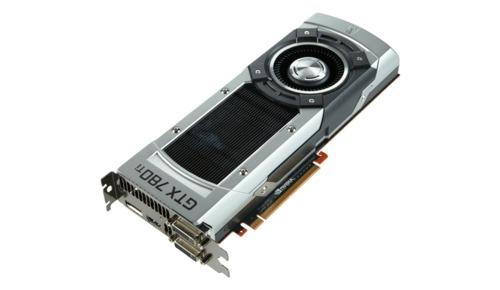NVIDIA GeForce GTX 780 Ti 3GB Main Picture