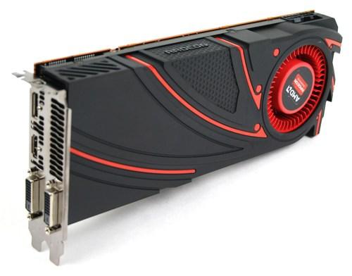 AMD Radeon R9 290X 4GB Main Picture