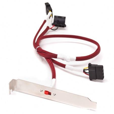 PCI Slot Device Switch - 4-Pin Molex Main Picture