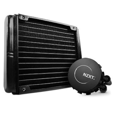 NZXT Kraken X40 Cooler Main Picture