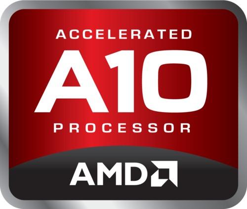 AMD A-Series A10-7700K 3.4GHz Quad Core 95W Main Picture