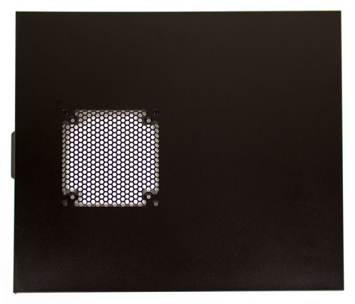 Fractal Design Arc Mini Left Side Panel Main Picture