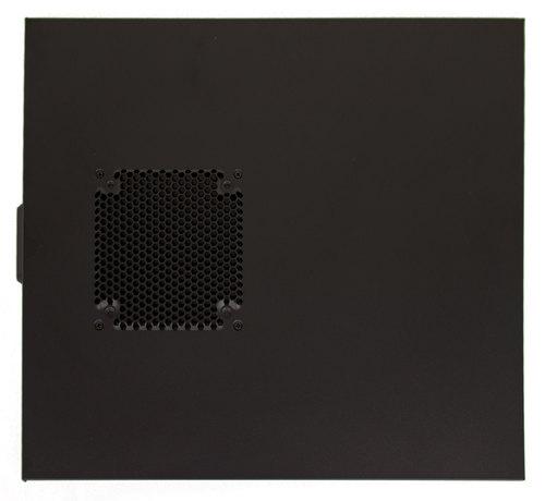 Fractal Design Define Mini Left Side Panel (Titanium Grey/Black Pearl) Main Picture