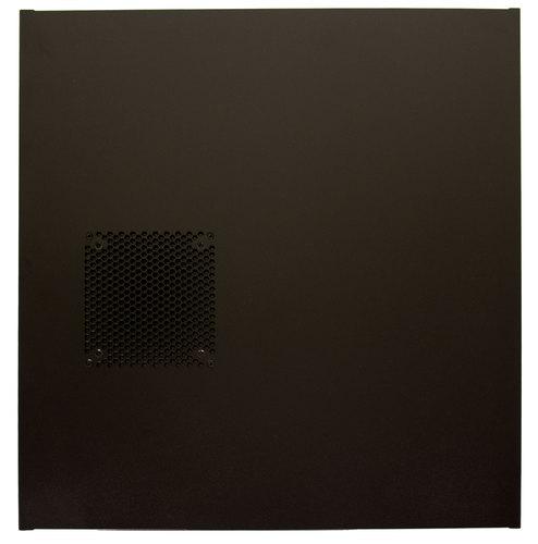 Fractal Design Define XL R2 Left Side Panel (Titanium Grey/Black Pearl) Main Picture