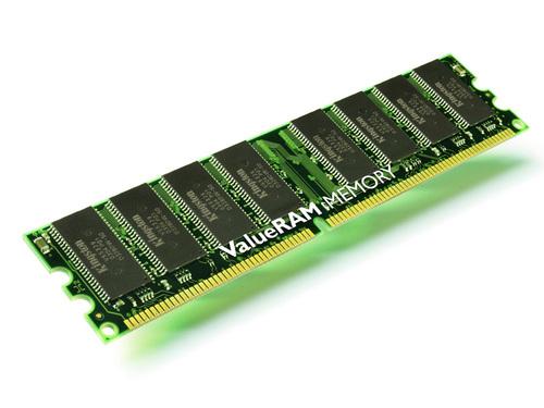 Kingston DDR3-1600 4GB ECC Main Picture