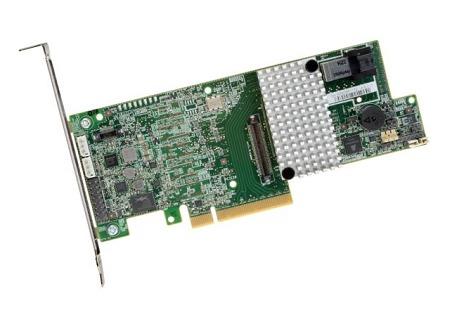 LSI 9361-4i SAS/SATA RAID Controller Main Picture