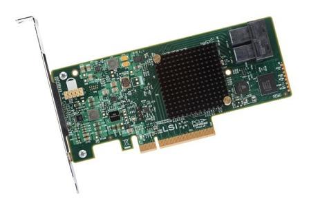 LSI 9341-8i SAS/SATA RAID Controller Main Picture