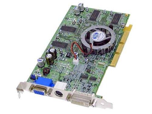 ATI Radeon 9000 Pro 128MB Main Picture