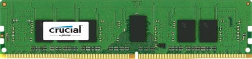 Crucial DDR4-2133 4GB ECC Reg. Main Picture