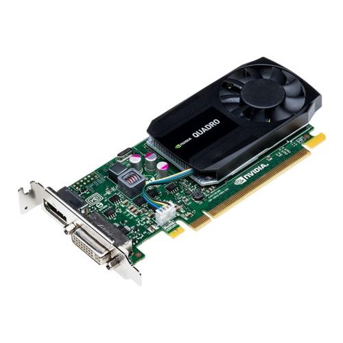 PNY Quadro K620 PCI-E 2GB Main Picture