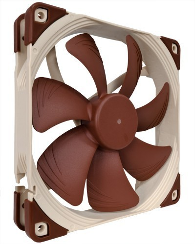 Noctua 140mm NF-A14 PWM Fan Main Picture
