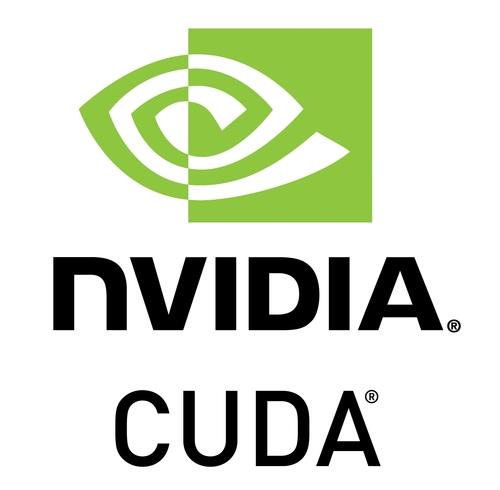 CUDA Dev Environment Installation Main Picture