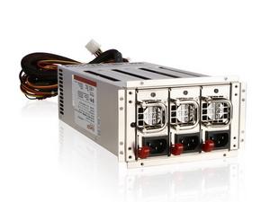 IStarUSA 1000W Mini Redundant 3U Power Supply Main Picture