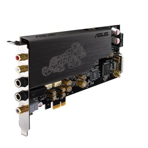 ASUS Xonar Essence STX II PCI-E Main Picture