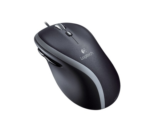 Logitech M500 Laser Mouse Main Picture