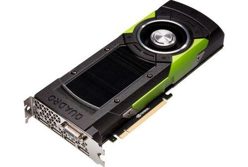 PNY Quadro M6000 PCI-E 24GB Main Picture