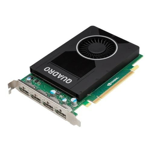 PNY Quadro M2000 PCI-E 4GB Main Picture