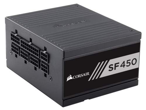 Corsair SF450 450W SFX Power Supply Main Picture