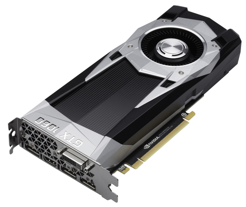 NVIDIA GeForce GTX 1060 6GB Main Picture