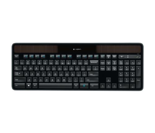 Logitech Wireless Solar Keyboard K750 Main Picture