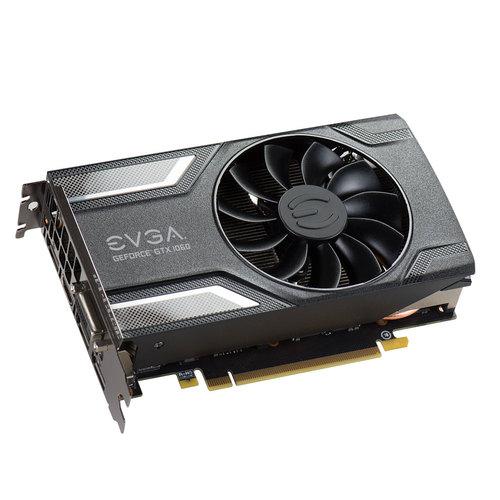 EVGA GeForce GTX 1060 6GB Main Picture