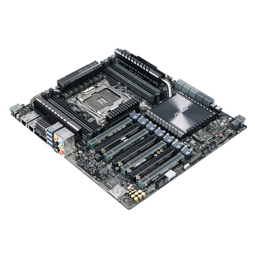 ASUS X99-E-10G WS Main Picture