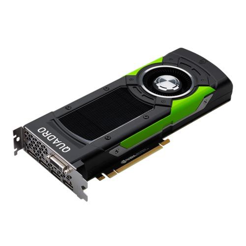 PNY Quadro P6000 PCI-E 24GB Main Picture
