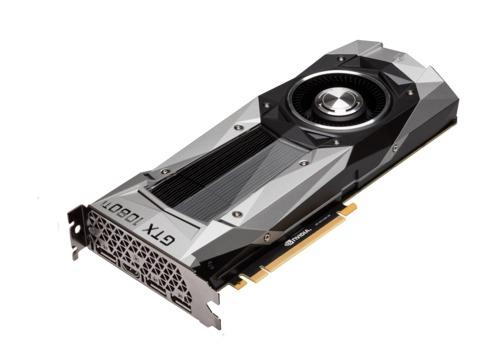 NVIDIA GeForce GTX 1080 Ti 11GB Main Picture