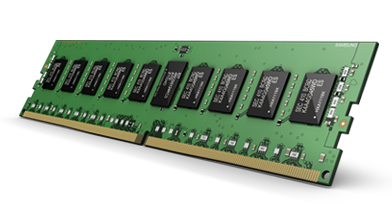Samsung DDR4-2400 8GB ECC Reg. Main Picture