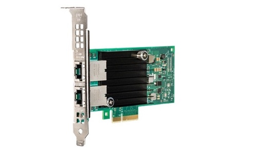 Intel 10G Ethernet Converged Network Adapter X550-T2 Main Picture
