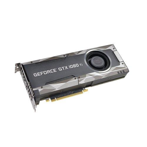 EVGA GeForce GTX 1080 TI 11GB GAMING Main Picture
