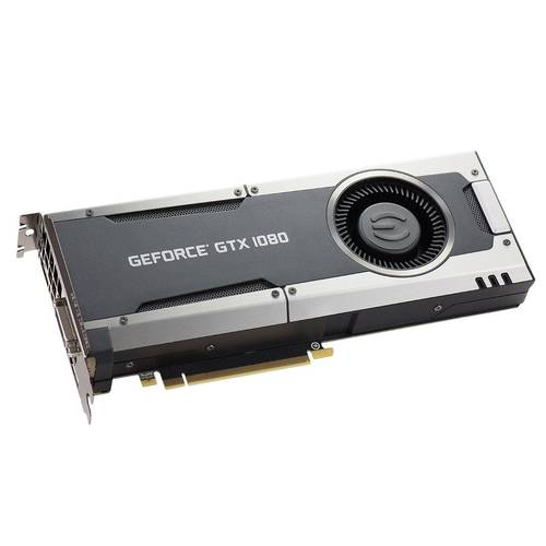 EVGA GeForce GTX 1080 8GB Blower Edition Main Picture