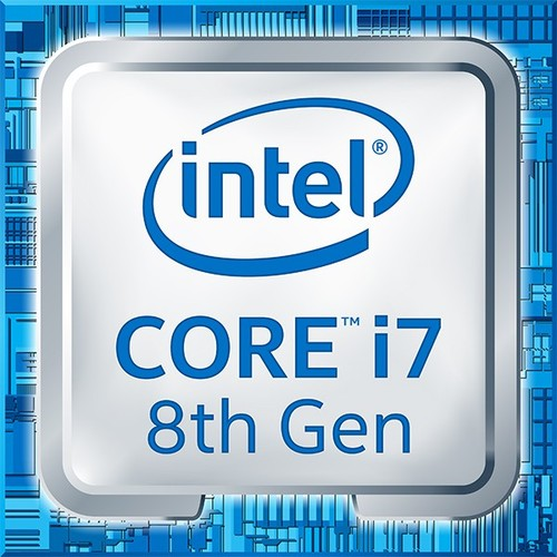 Intel Core i7 8700K 3.7GHz Six Core 12MB 95W Main Picture