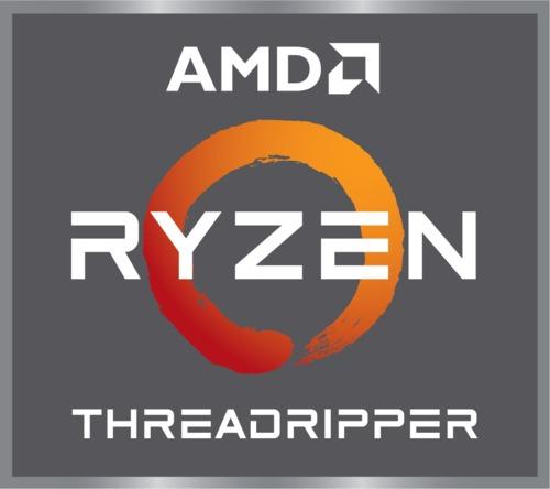 AMD Ryzen Threadripper 1920X 3.5GHz Twelve Core 180W Main Picture