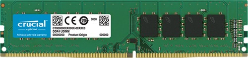 Crucial DDR4-2666 16GB Main Picture