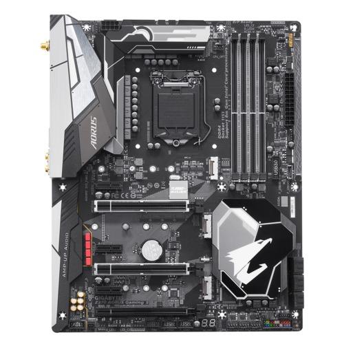 Gigabyte Z370 AORUS 5 Main Picture