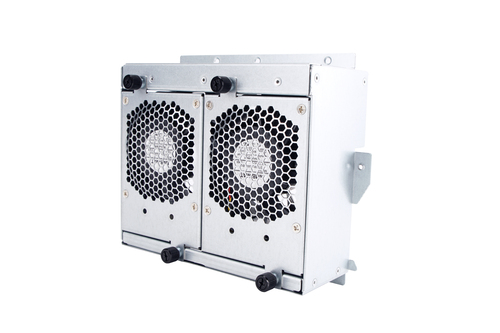 In Win R400N GPU Fan Module Main Picture