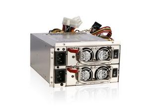 IStarUSA 550W Mini Redundant 3U Power Supply Main Picture