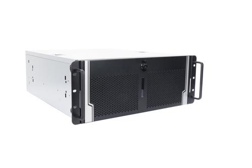 In Win R400-01N 8P 4U Rackmount Case Main Picture