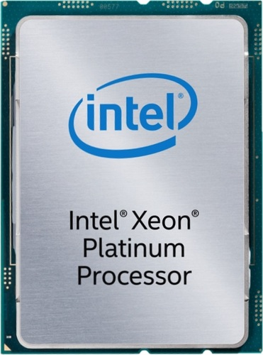 Intel Xeon Scalable Platinum 8180 2.5GHz Twenty-Eight Core 38.5MB 205W Main Picture
