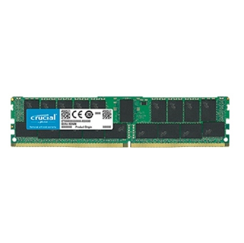 Crucial DDR4-2666 32GB ECC Reg. Main Picture