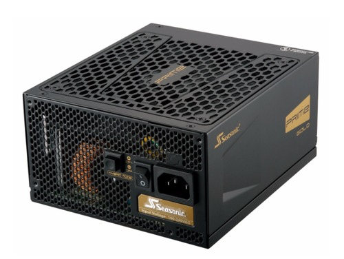 Seasonic PRIME Gold 1000W Power Supply Main Picture
