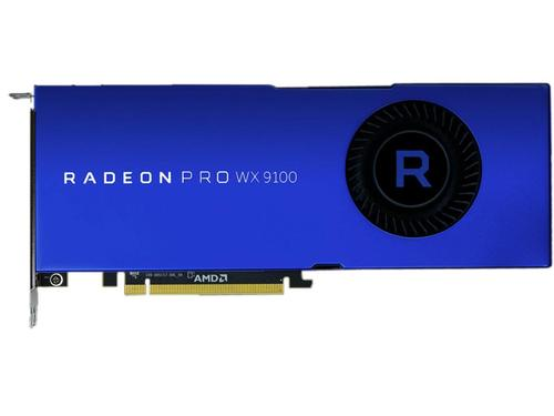 AMD Radeon Pro WX 9100 16GB Main Picture