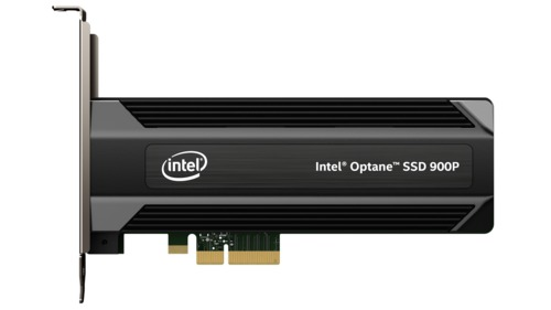 Intel 900P 280GB PCIe SSD Main Picture