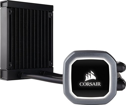 Corsair Hydro Series H60 CPU Cooler (Rev. 3) Main Picture