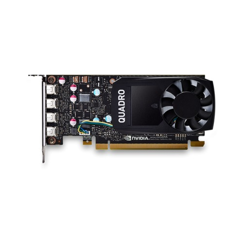 PNY Quadro P620 PCI-E 2GB Main Picture