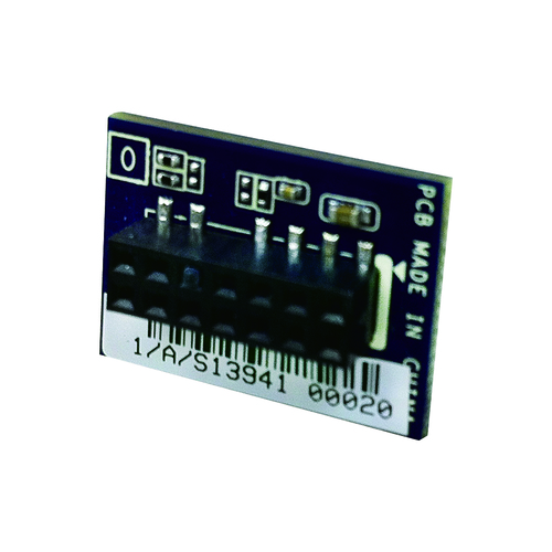 Gigabyte Trusted Platform 13 pin (14-1) Module (TPM 2.0) Main Picture