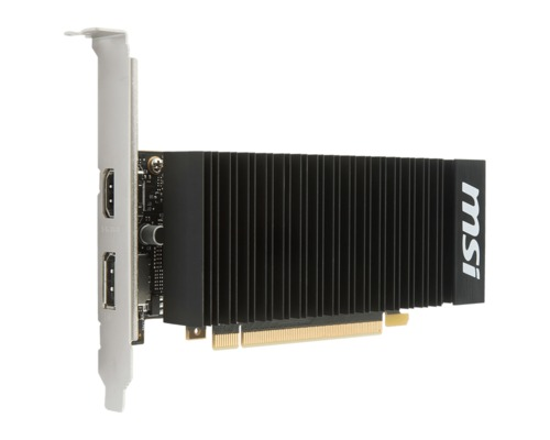 MSI Geforce GT 1030 2GB Main Picture