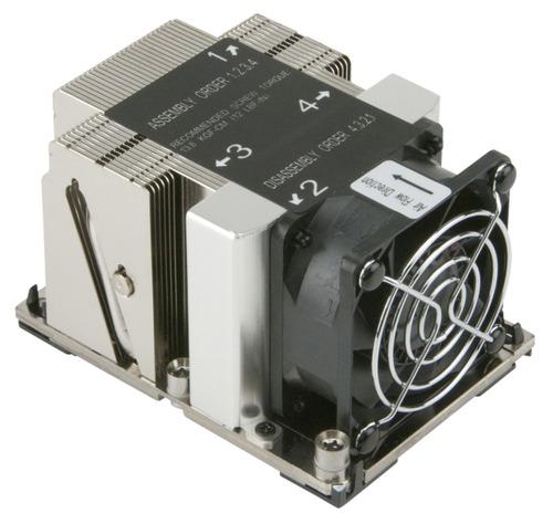 Supermicro 2U Socket LGA3647-0 Narrow CPU Cooler Main Picture